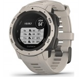 Garmin Instinct GPS Watch, Tundra Grey
