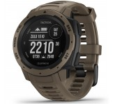Garmin Instinct GPS Watch Coyote Tact. Ed.