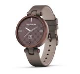 Garmin Lily Classic 010-02384-B0 Brons Dames Smartwatch