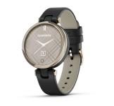 Garmin Lily Classic 010-02384-B1 Zwarte Dames Smartwatch