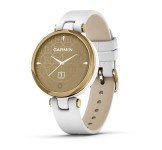 Garmin Lily Classic 010-02384-B3 Witte Dames Smartwatch