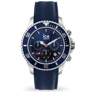 Ice-Watch IW017929 Ice Steel Medium Chrono