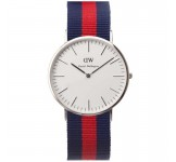 Daniel Wellington Classic Nato 40mm Oxford