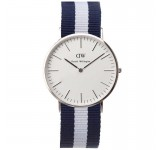 Daniel Wellington Classic Nato 40mm Glasgow