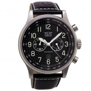 Davis Aviamatic Watch 48mm 0450