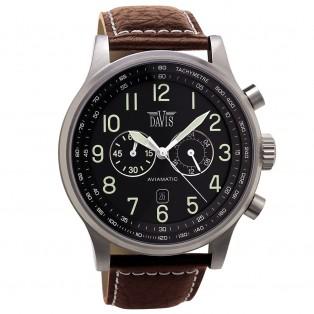 Davis Aviamatic Watch 48mm 0451