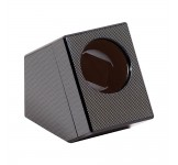 Watch-a-Round Single Watchwinder Carbon