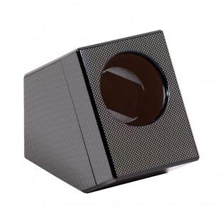 Watch-a-Round Single Watchwinder Carbon