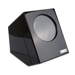 Watch-a-Round Single Watchwinder Black