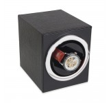 Watch-a-Round Battery Watchwinder Black
