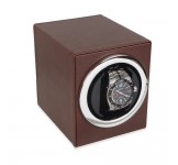 Watch-a-Round Battery Watchwinder Brown