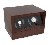 Watch-a-Round Duo Watchwinder Box