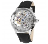 Davis 0890 Scelet Watch Horloge