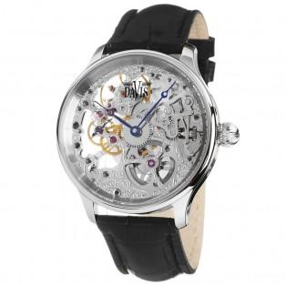 Davis 0890 Scelet Watch Horloge