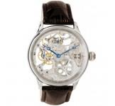 Davis 0891 Scelet Watch Horloge
