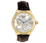 Davis 0896 Scelet Watch Horloge