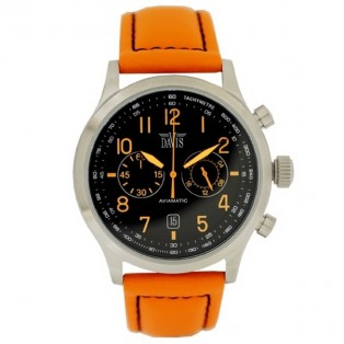 Davis Aviamatic Watch 1026 O
