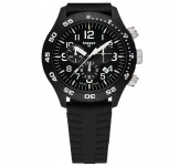 Traser P67 Officer Chronograph Pro Silicone 107101