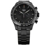 Traser P67 Officer Pro Chronograph Steel 109466