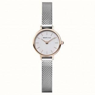 Bering 11022-064 Bicolor Horloge