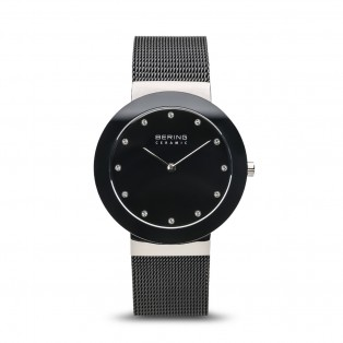 Bering 11435-102 Ceramic Black