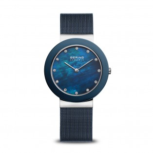 Bering 11435-387 Ceramic Blue