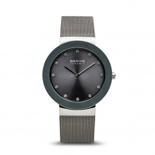 Bering 11435-389 Ceramic Grey