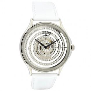 Davis Spiral Watch 1162