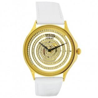 Davis Spiral Watch 1167