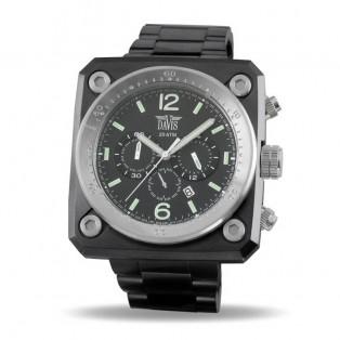 Davis Scuad Watch 1171