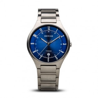 Bering 11739-707 Titanium Horloge