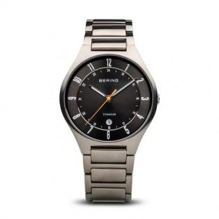 Bering 11739-772 Titanium Horloge