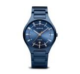 Bering 11739-797 Titanium Horloge