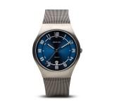 Bering 11937-078 Titanium Horloge
