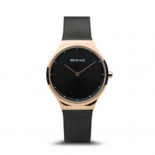 Bering 12131-162 Polished Rosegold