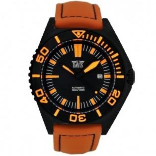 Davis 1393 Diver Automatic