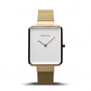 Bering 14528-334 Gold Dameshorloge