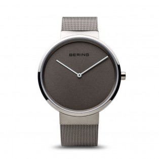 Bering 14539-077 Grey Dameshorloge