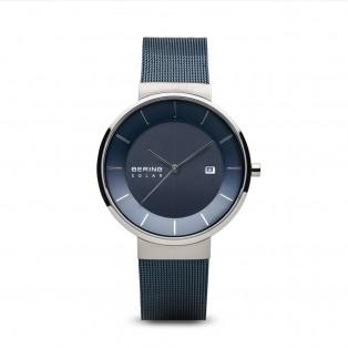 Bering 14639-307 Solar 39mm Horloge