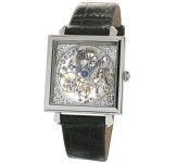 Davis 1510 Scelet Watch