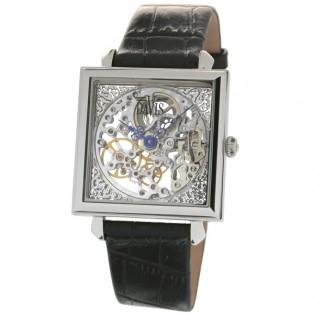 Davis 1510 Scelet Watch