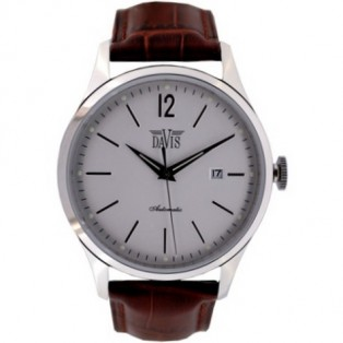 Davis 1521 Dean Automatic Watch