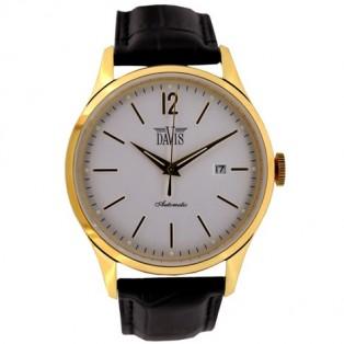 Davis 1525 Dean Automatic Watch