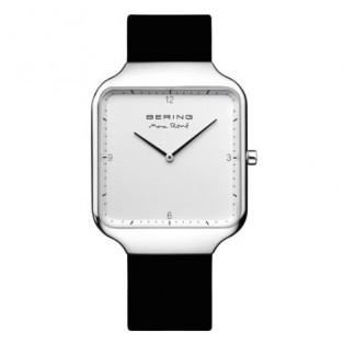 Max René 15836-404 Horloge Siliconenband