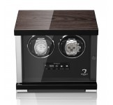 Modalo Showtime 2 Watch Winder Black Makassar