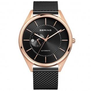 Bering 16243-166 Vitus Automatic 43mm Horloge