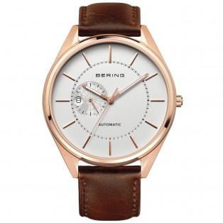 Bering 16243-564 Vitus Automatic 43mm Horloge