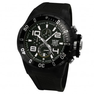 Davis 1632 Extreme Watch