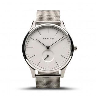 Bering 16641-004 Classic Wit Horloge