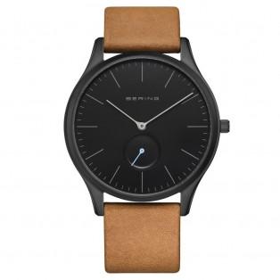 Bering 16641-522 Classic Zwart Horloge